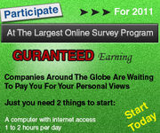 Join This Surveys Co and earn $5 - $75 per survey